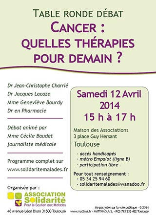 Table ronde 12 04 2014 450